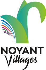 Logo Noyant Villages