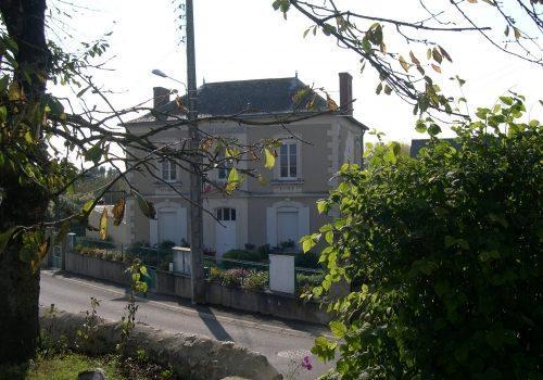 Chalonnes-sous-le Lude