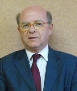 Henri d'OYSONVILLE