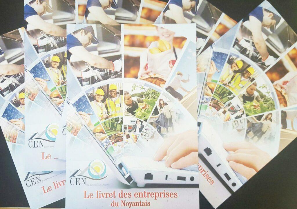 Club des entrepreneurs du Noyantais