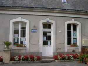 Mairie de Lasse