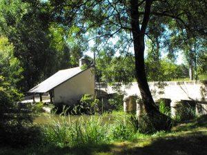 Lavoir de Linières-Bouton