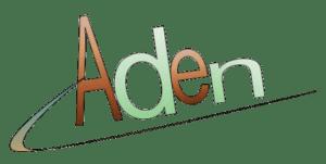 logo ADEN