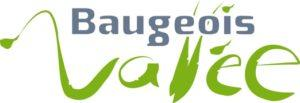 Logo de Baugeois Vallée