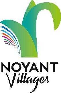 Logo Noyant-Villages