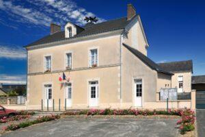 Mairie de Broc