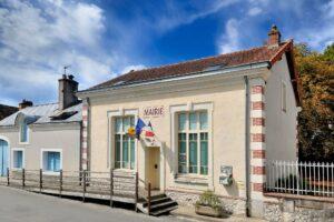 Mairie de Genneteil
