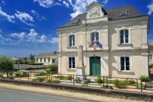 Mairie de Méon