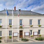 Mairie de Noyant