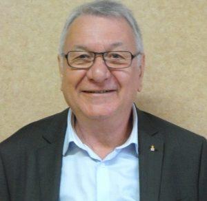Michel PERROUX