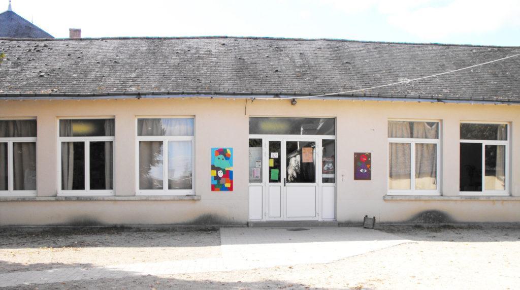 École privée Sainte Marie