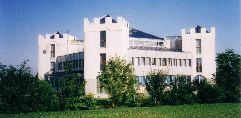 Maison Familiale Rurale Castelfreo de Noyant