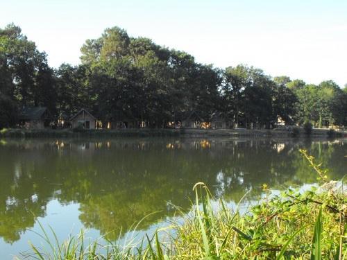Lac de Rillé