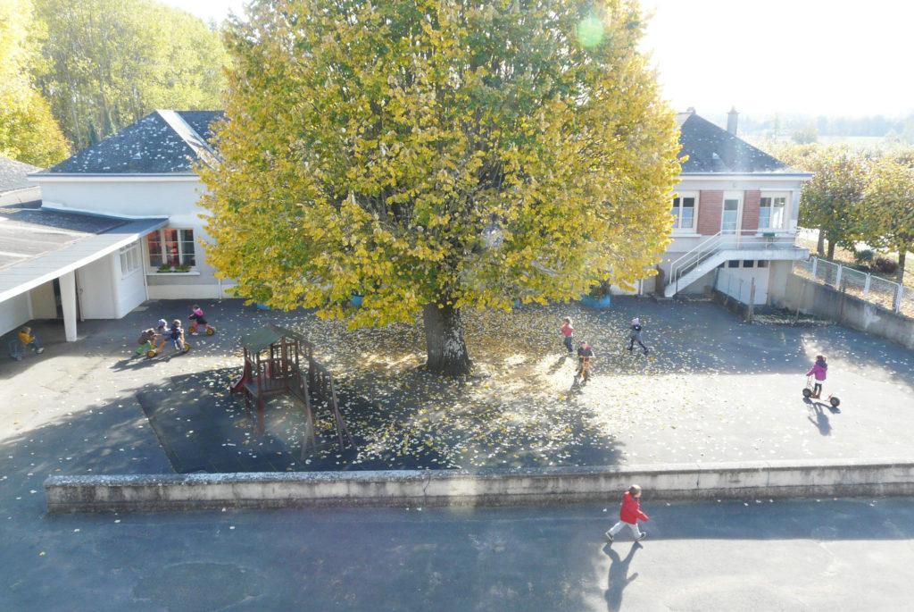 École de Breil