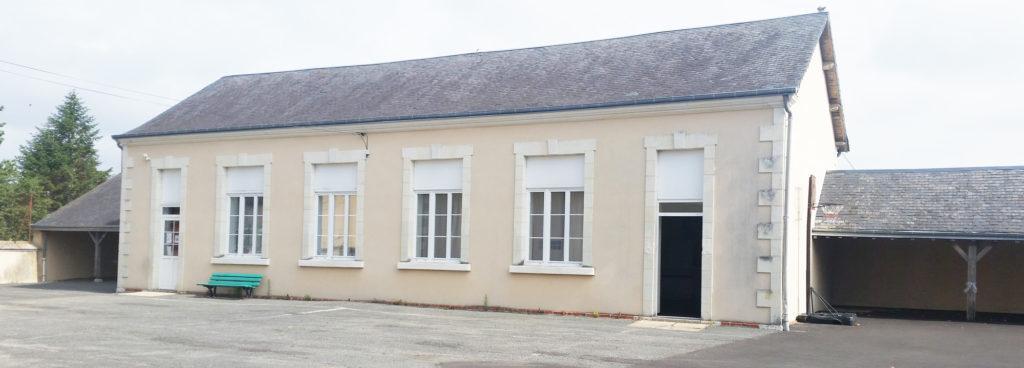 École de Broc