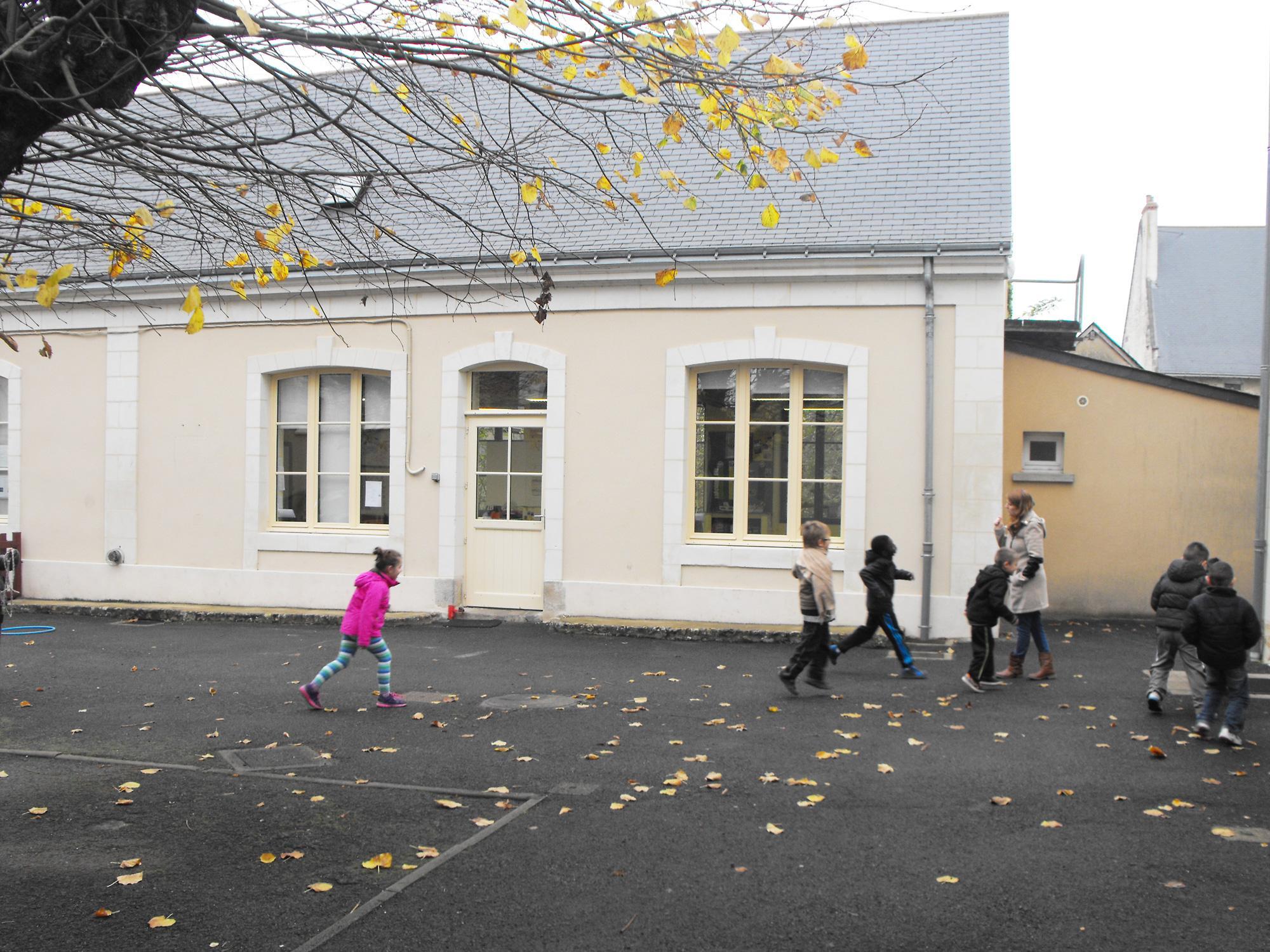 Ecole de Lasse