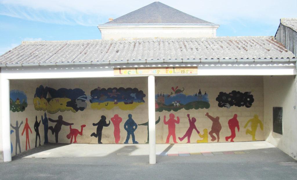 École de Meigné-le-Vicomte