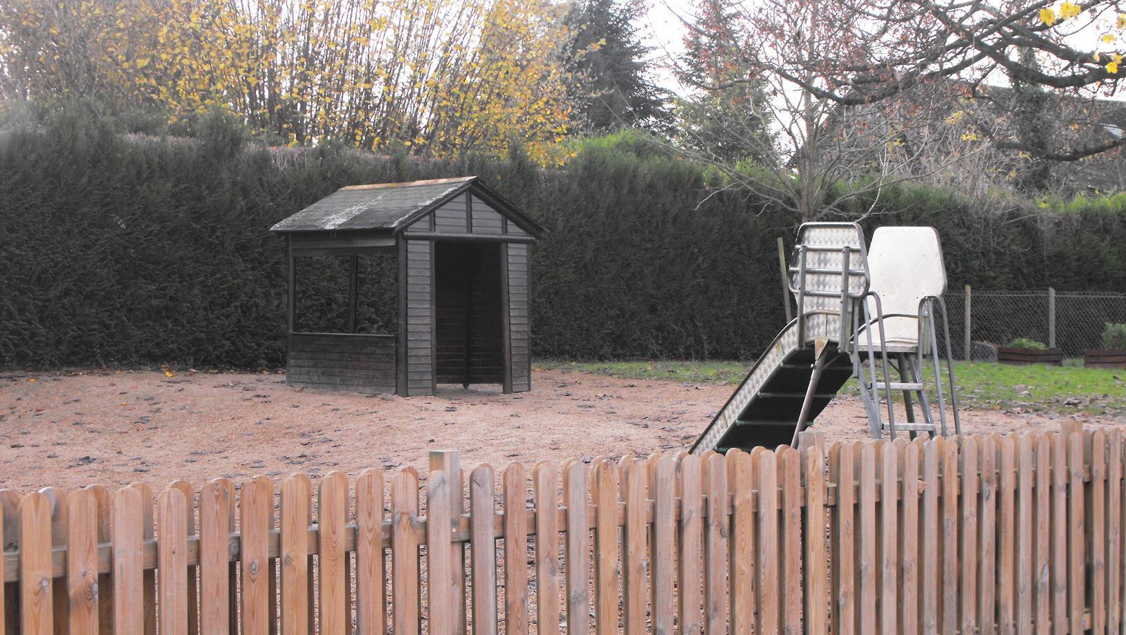 École de Parçay-les-Pins