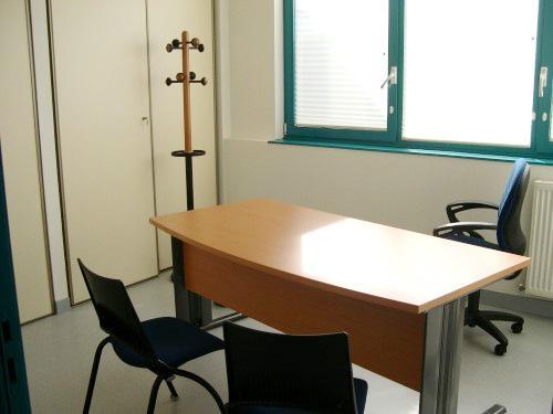 Bureau de la Maison des services au public Noyant