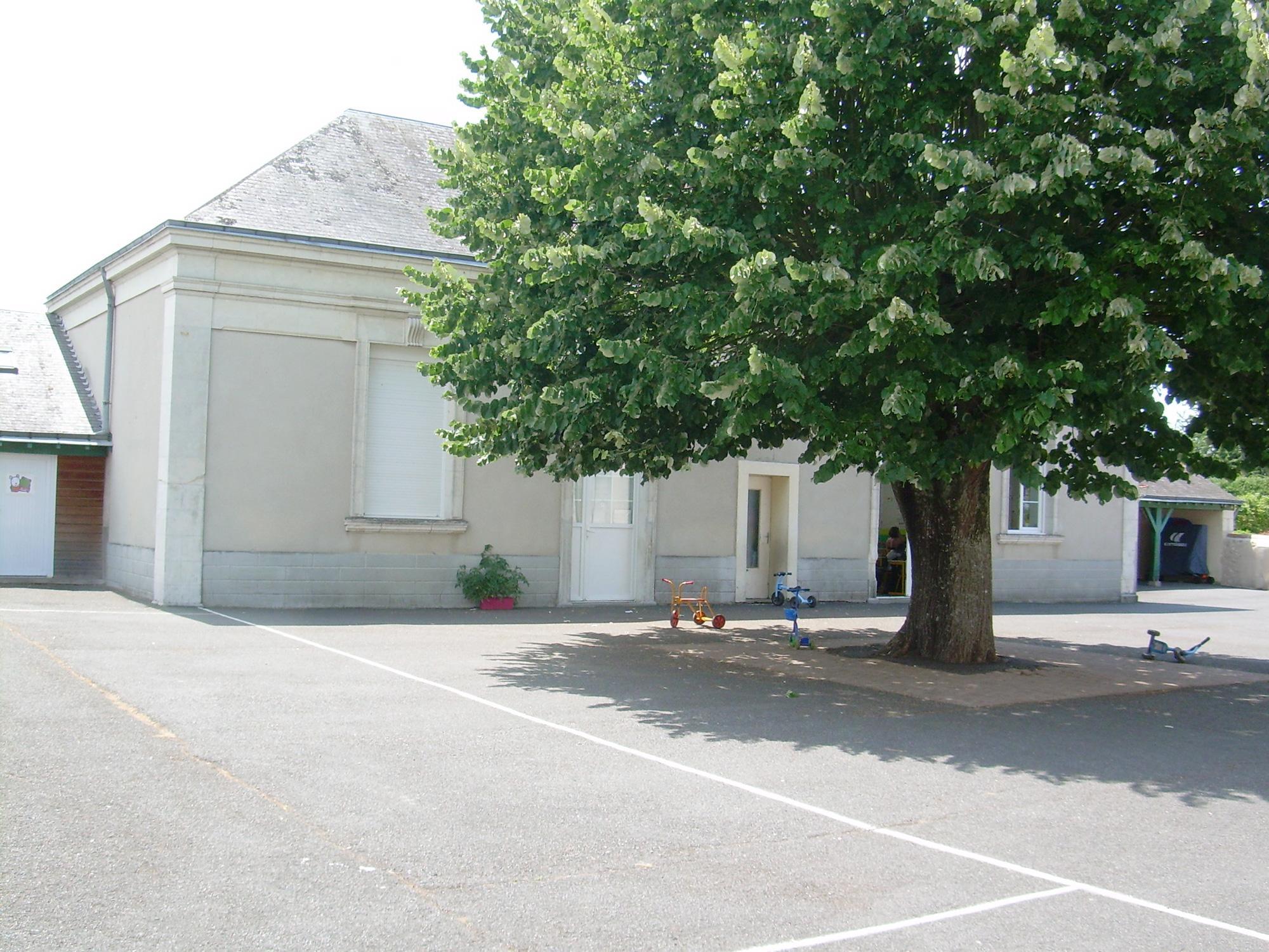 école d'Auverse