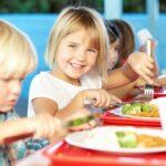 Restaurant scolaire de Genneteil
