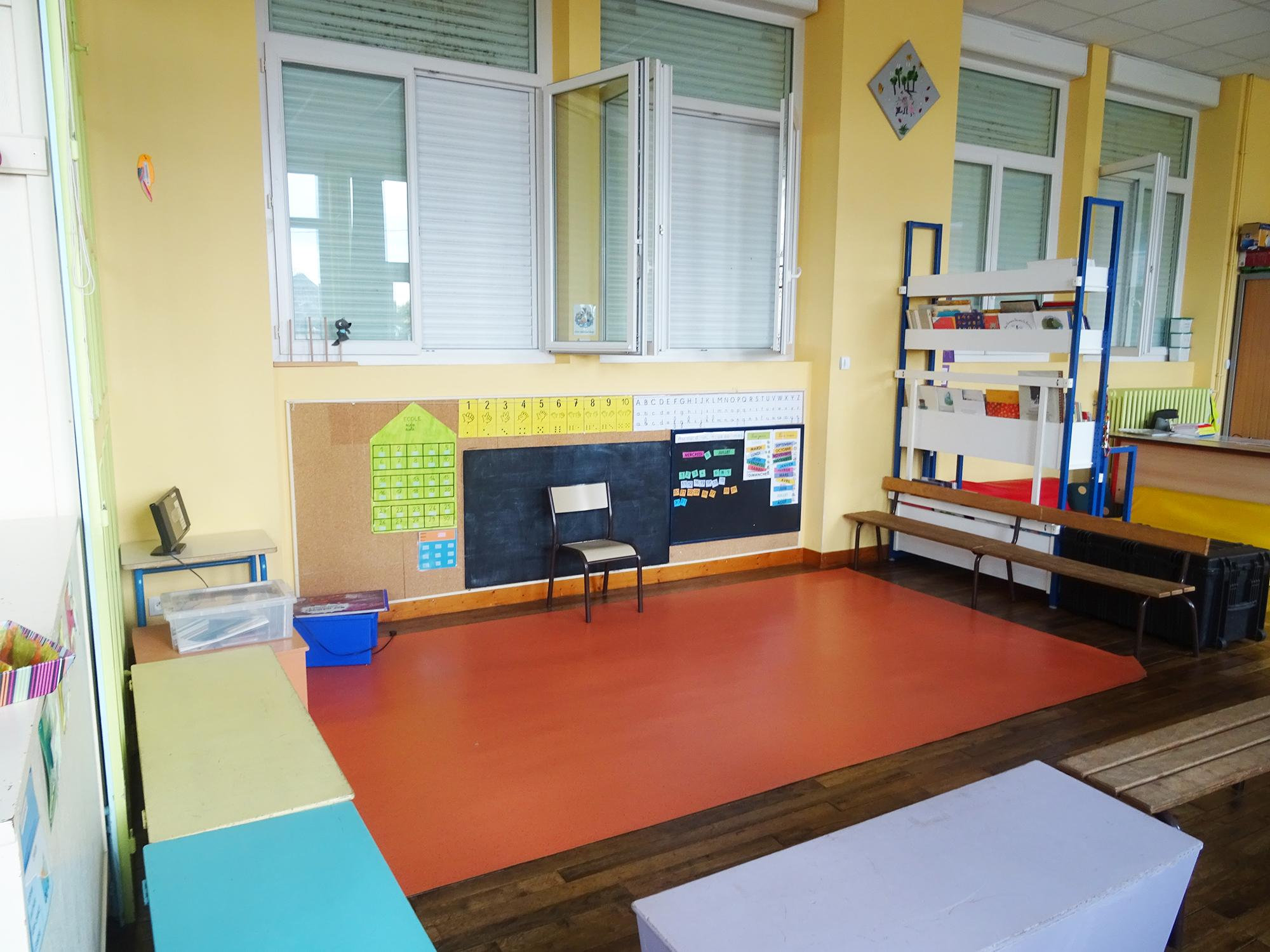 Ecole de chigné